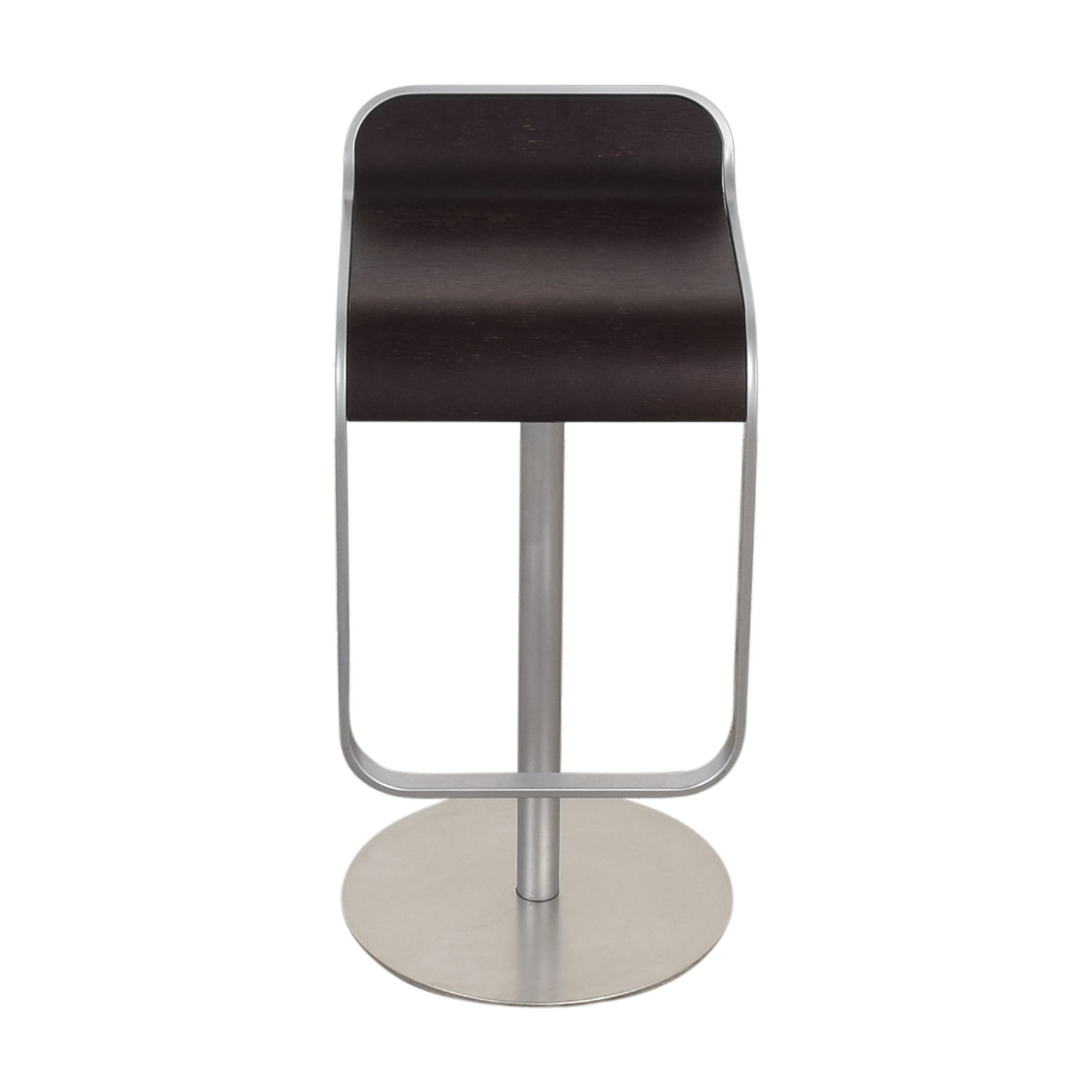 Design Within Reach DWR LEM Piston Stool second hand