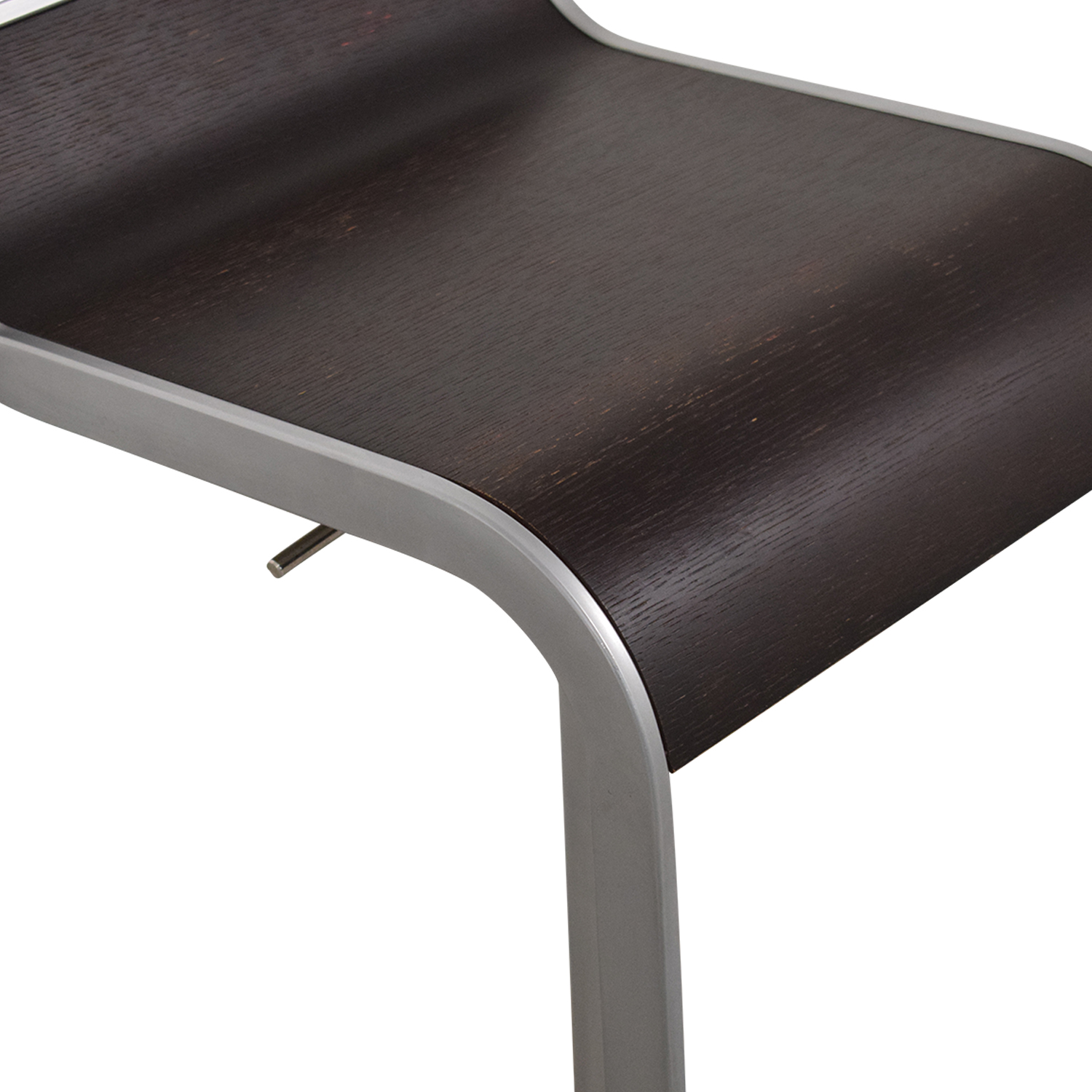 Design Within Reach DWR LEM Piston Stool dimensions