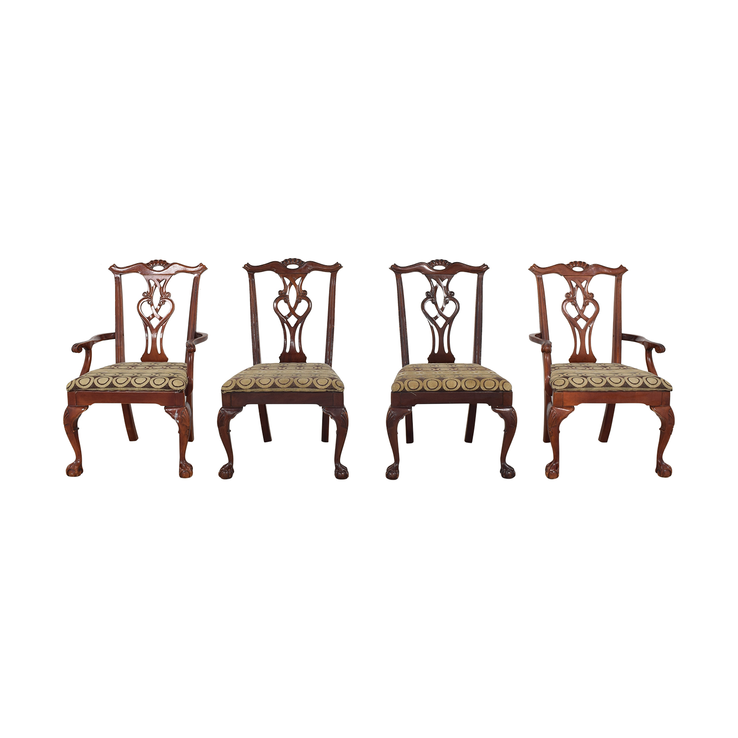 Bernhardt Bernhardt Dining Chairs price