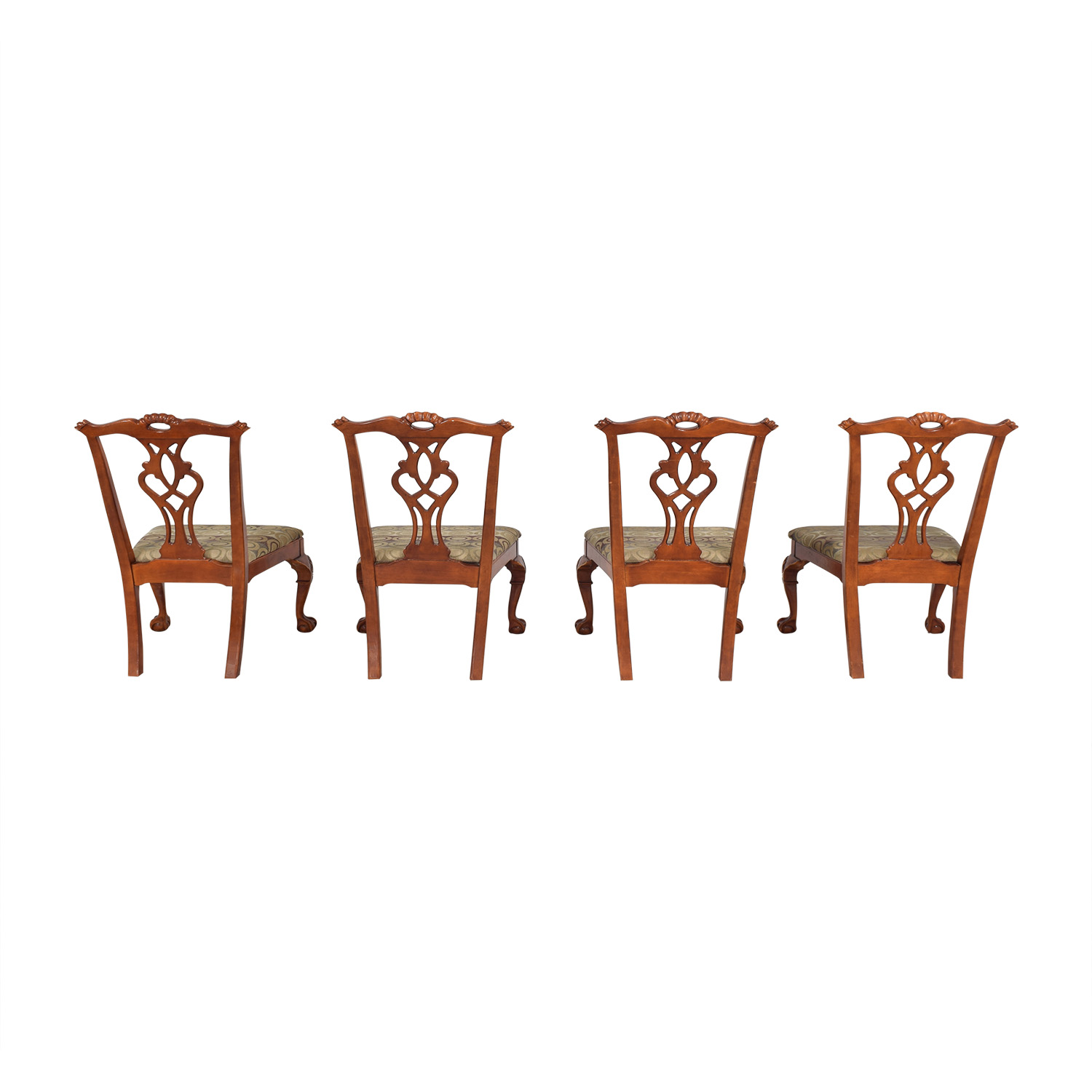 Bernhardt Upholstered Dining Chairs / Chairs