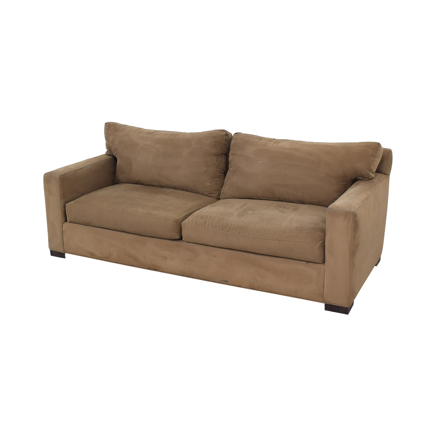 shop Crate & Barrel Crate & Barrel Axis 2-Seat Sofa online