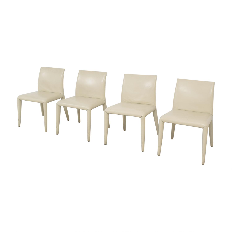 buy B&B Italia Mario Bellini Vol Au Vent Dining Chairs B&B Italia Chairs