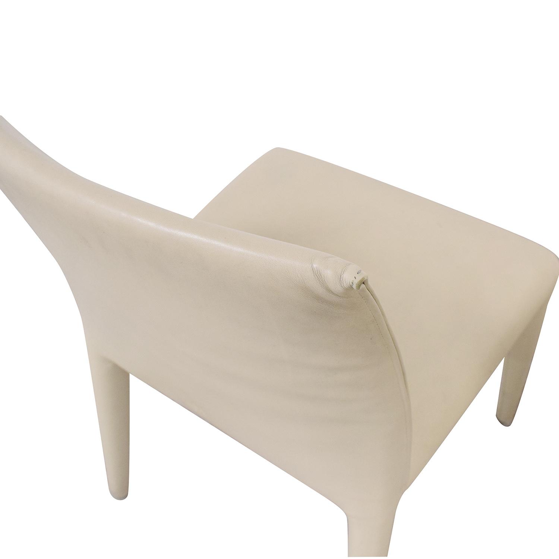 buy B&B Italia Mario Bellini Vol Au Vent Dining Chairs B&B Italia Dining Chairs
