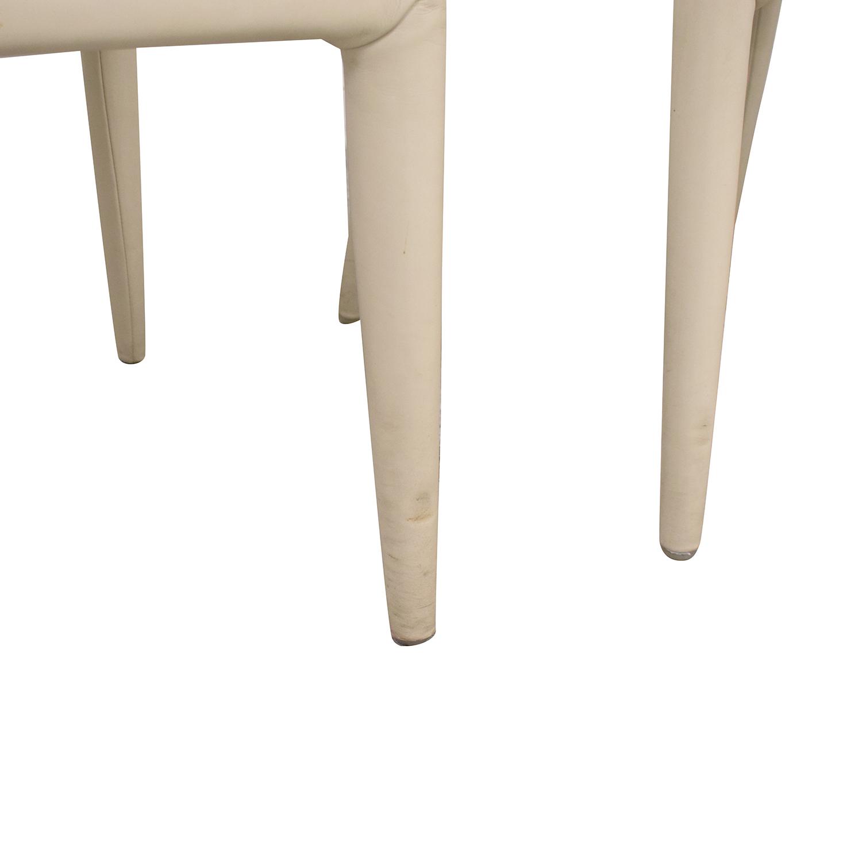 B&B Italia Mario Bellini Vol Au Vent Dining Chairs / Dining Chairs