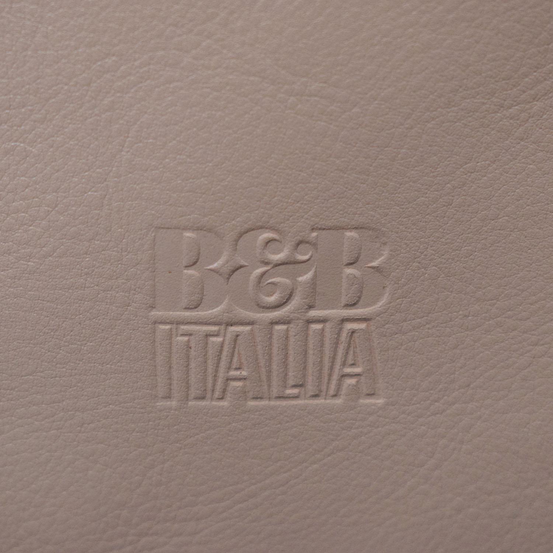 shop Mario Bellini Vol Au Vent Dining Arm Chairs B&B Italia
