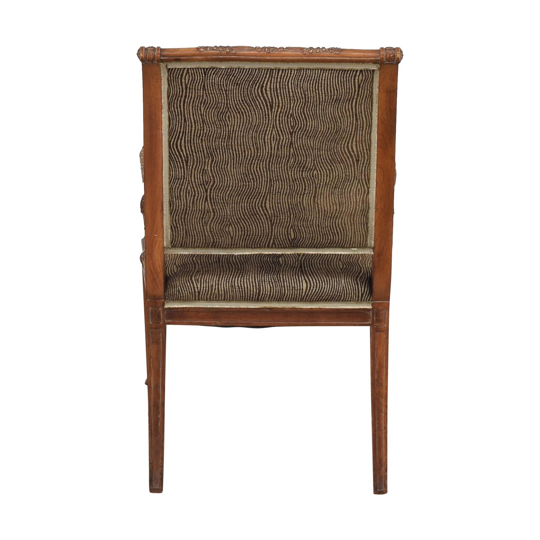 buy Bassett Furniture Upholstered Accent Chair Bassett Furniture Chairs