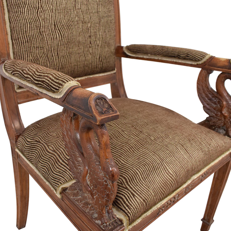 Bassett Furniture Bassett Furniture Upholstered Accent Chair