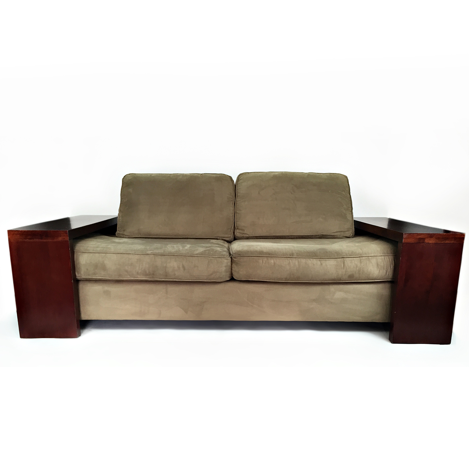 OFF Max Home Max Home Sofa with End Table Set Sofas