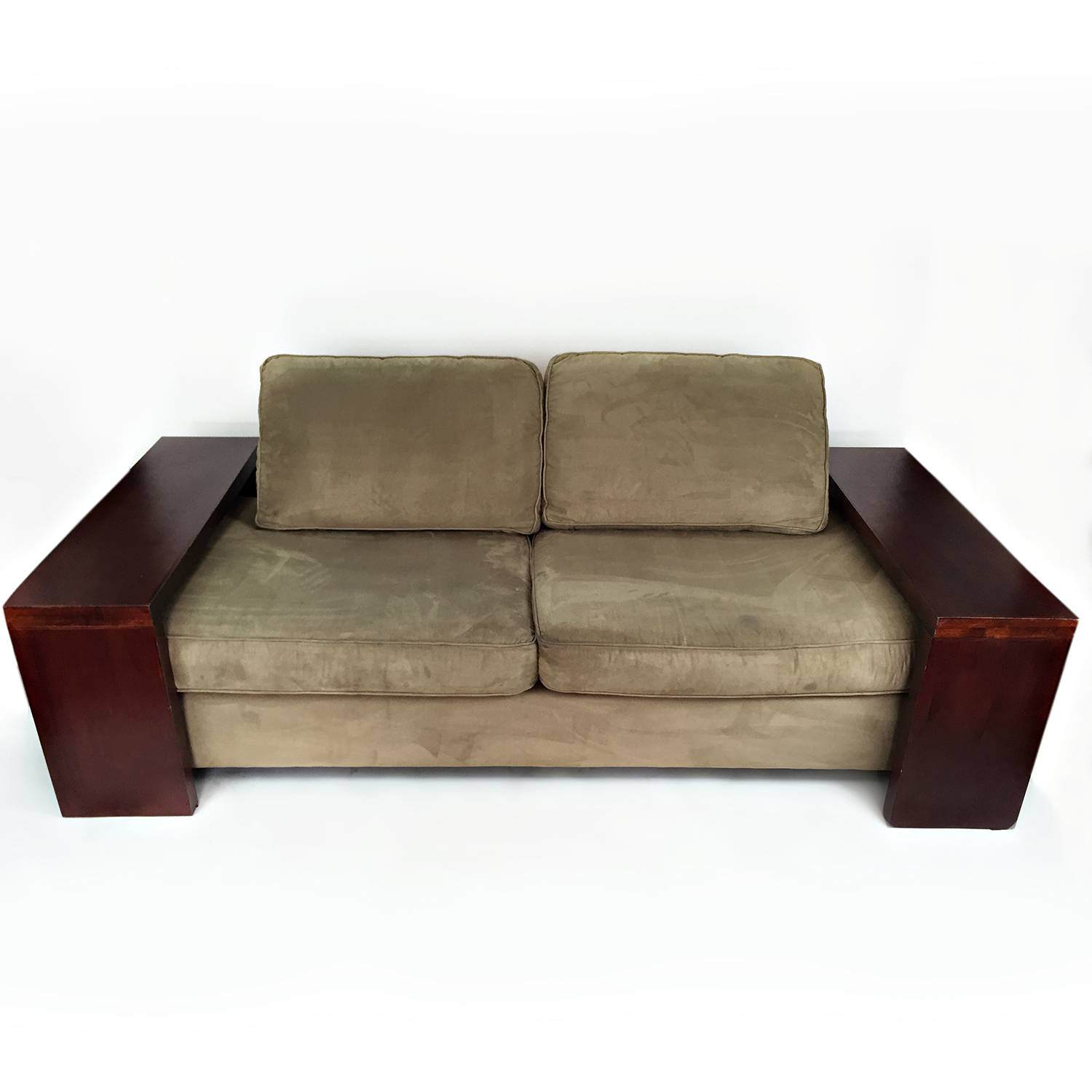 Max Home Max Home Sofa with End Table Set on sale