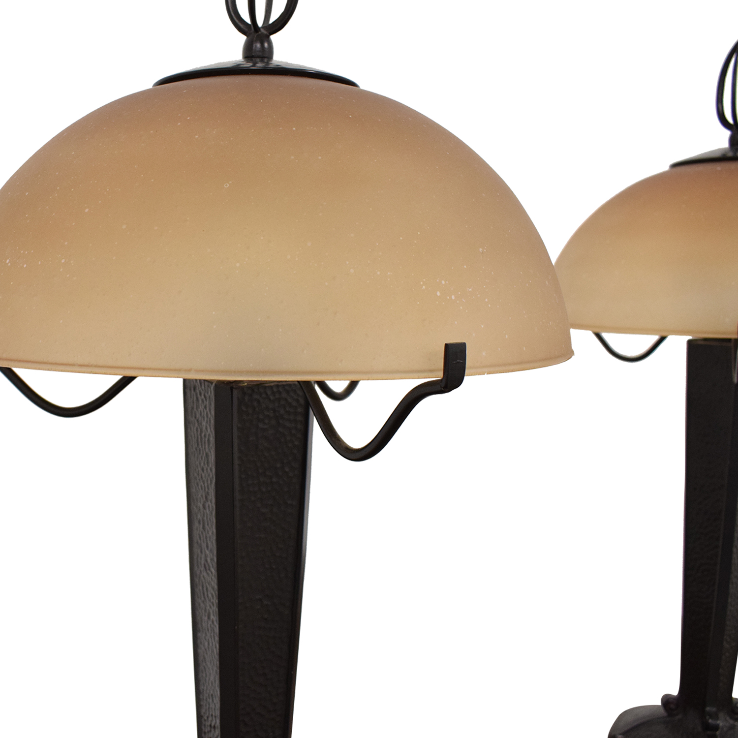 Restoration Hardware Restoration Hardware Craftsman Style Table Lamps ma