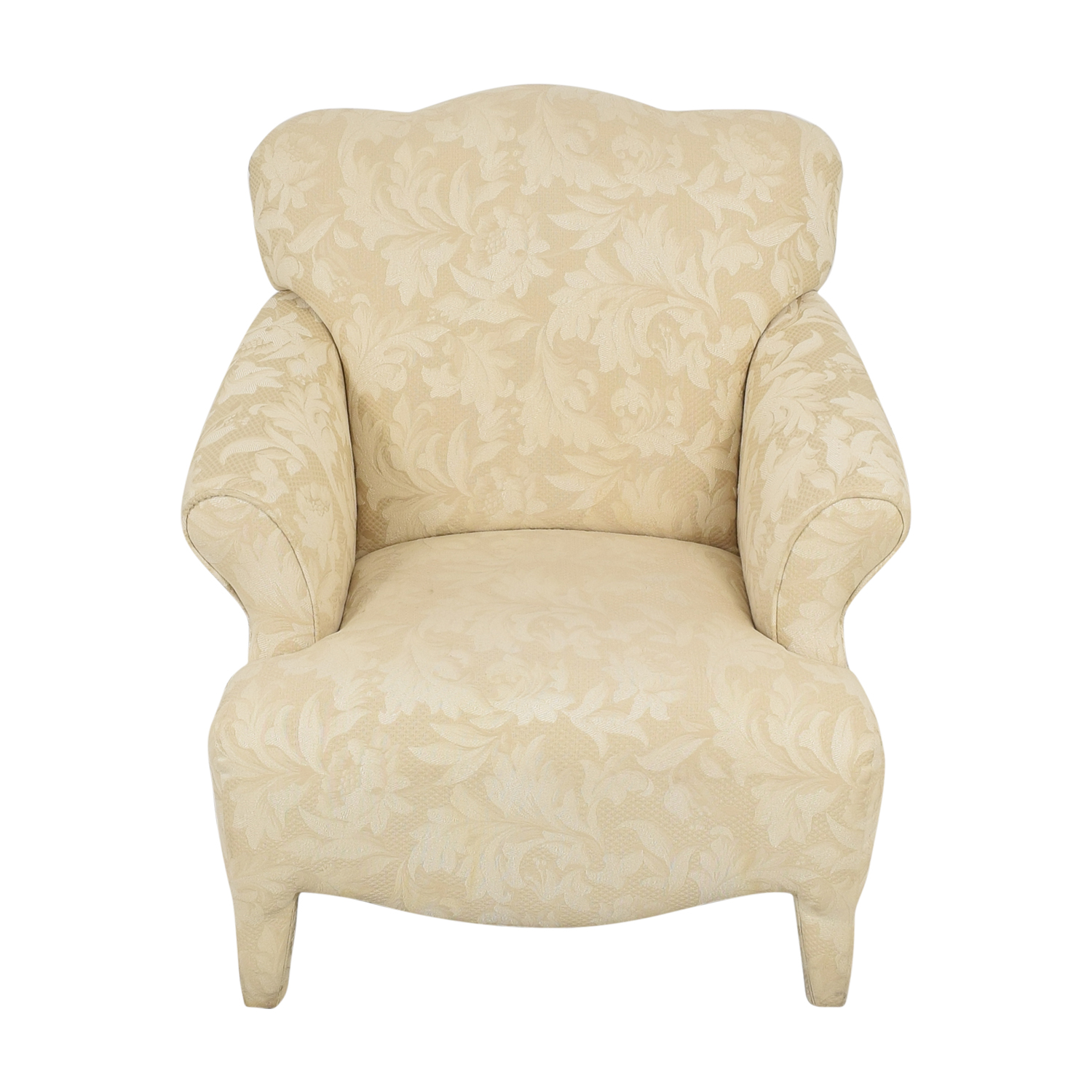 Sealy Sealy Furniture Lounge Chair beige