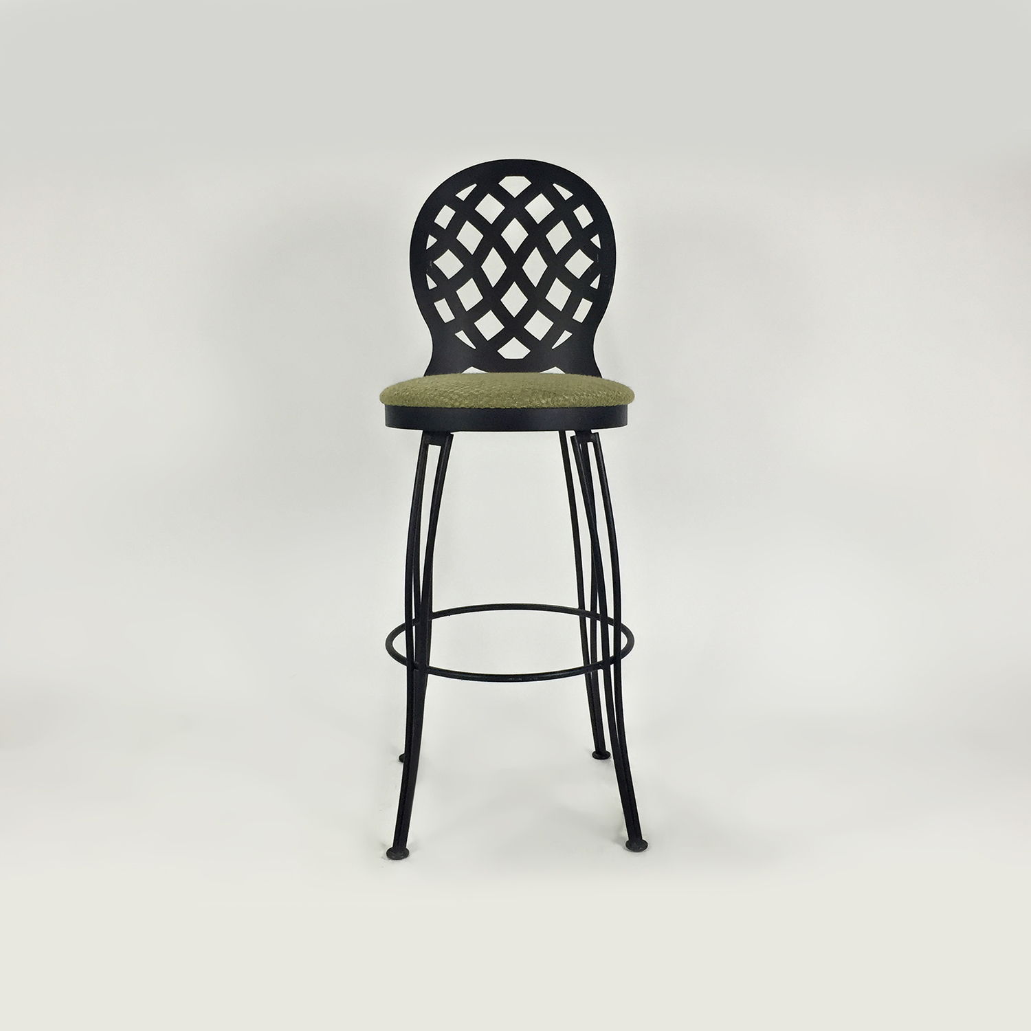 shop Unknown Brand Swivel Bar Chair online