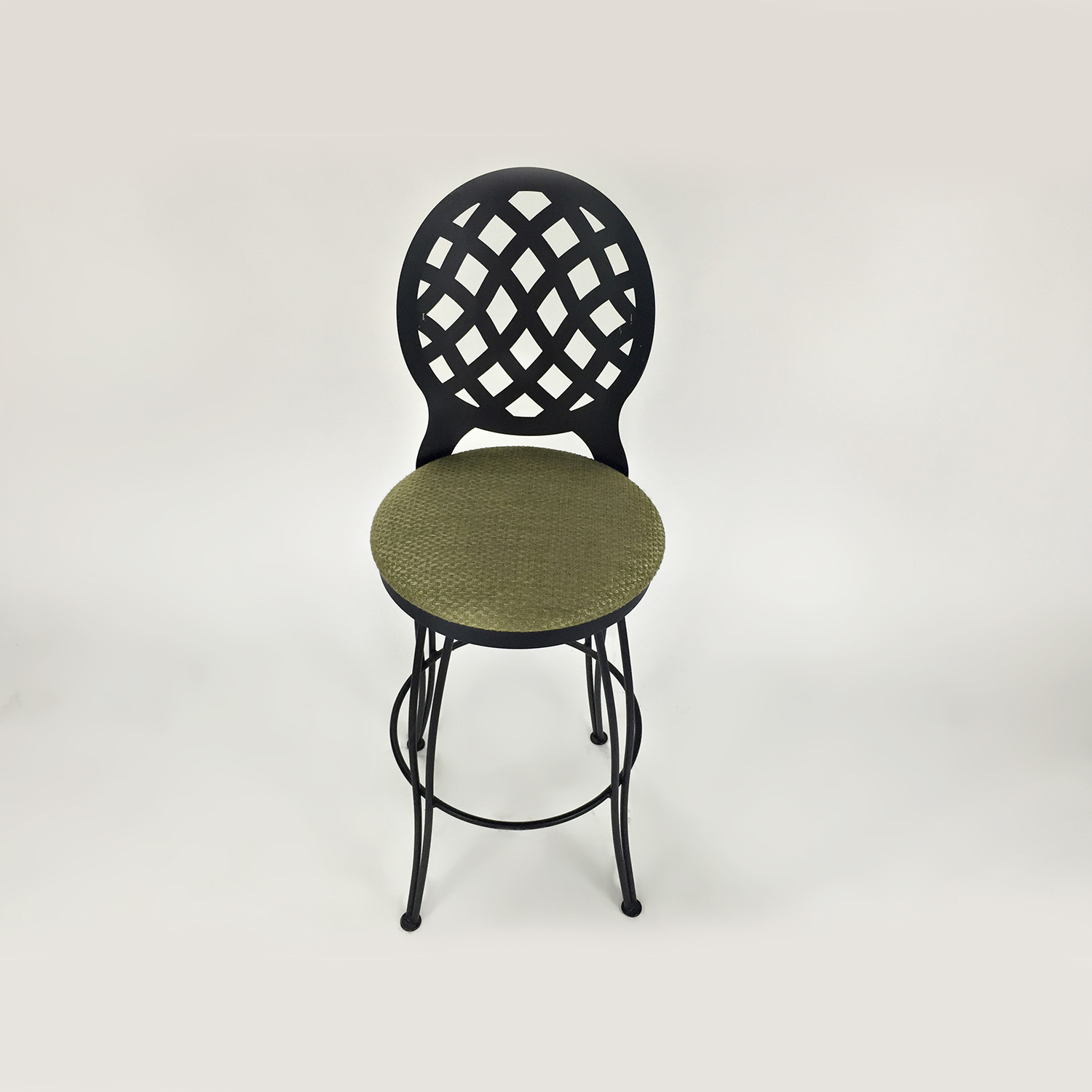 Unknown Brand Swivel Bar Chair coupon