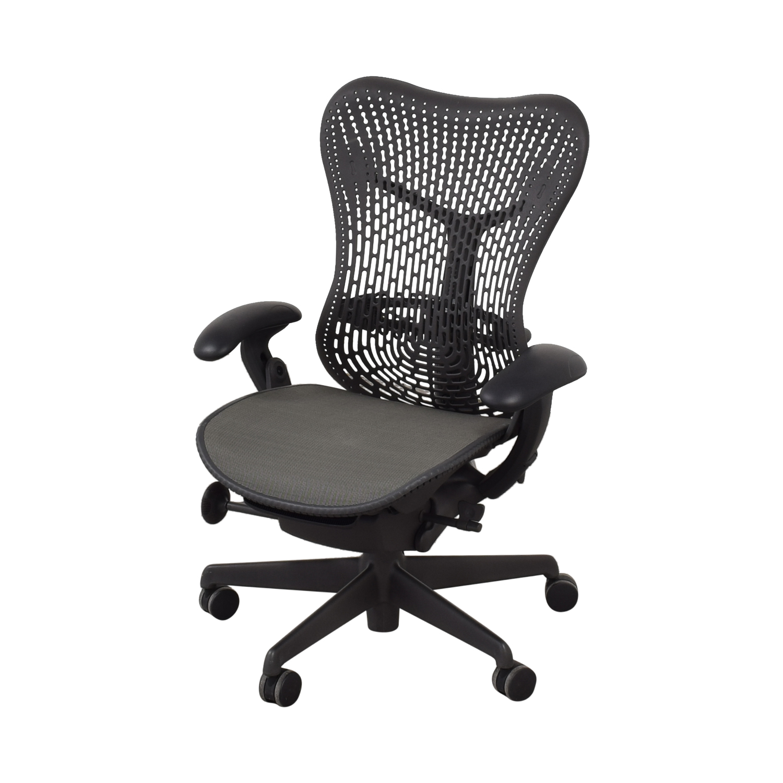 Herman Miller Herman Miller Mirra Office Chair second hand
