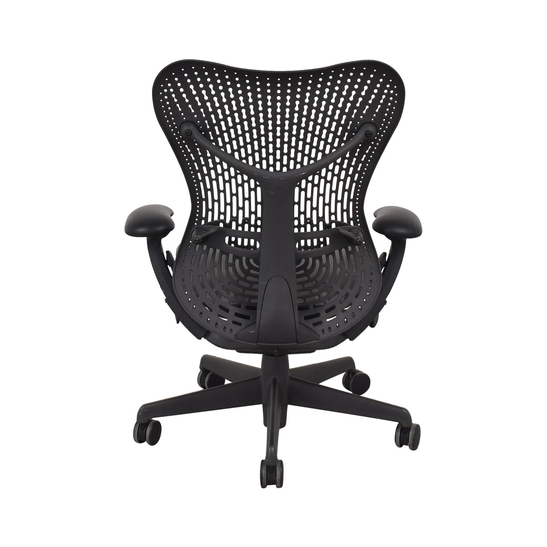 Herman Miller Herman Miller Mirra Office Chair Home Office Chairs