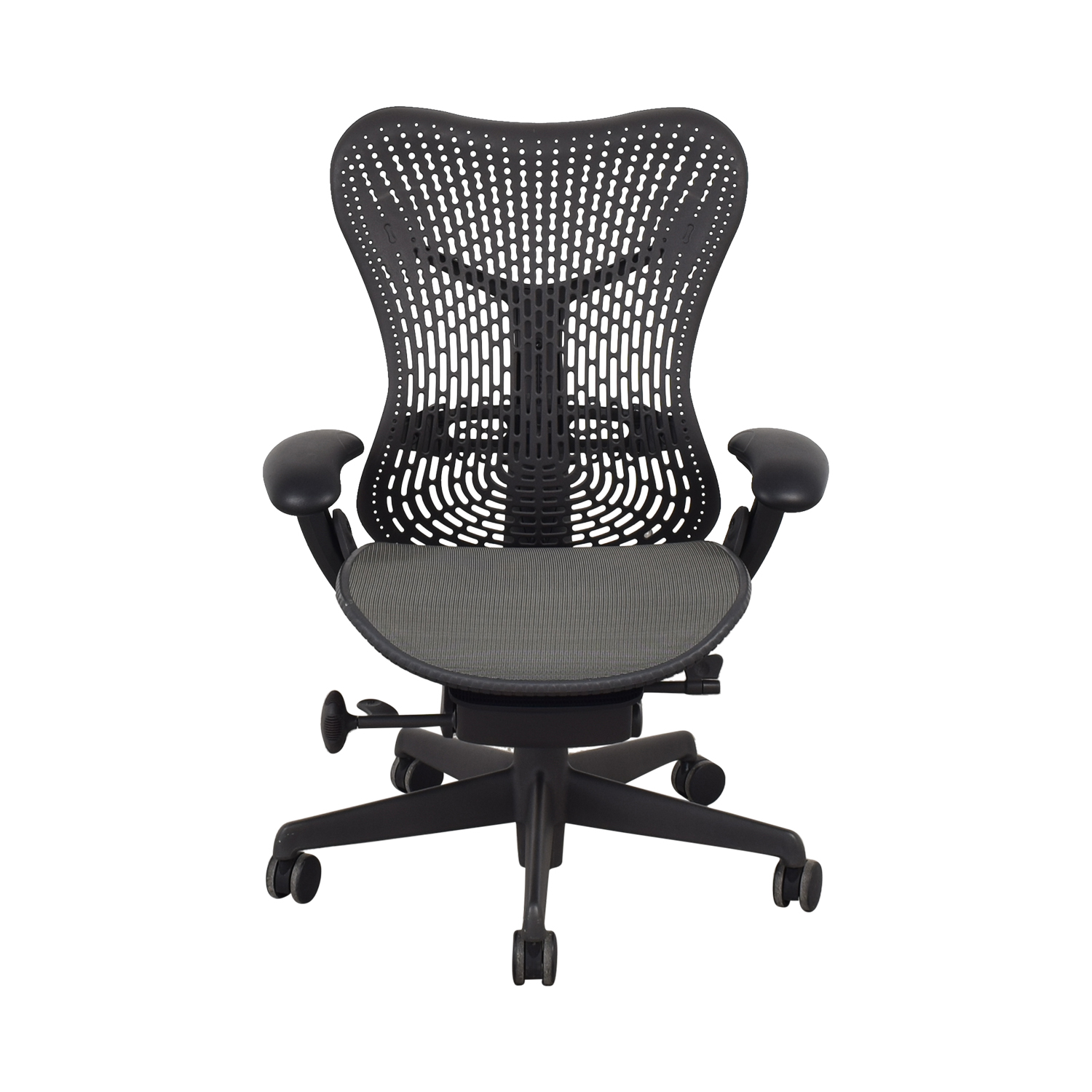 shop Herman Miller Mirra Office Chair Herman Miller Home Office Chairs