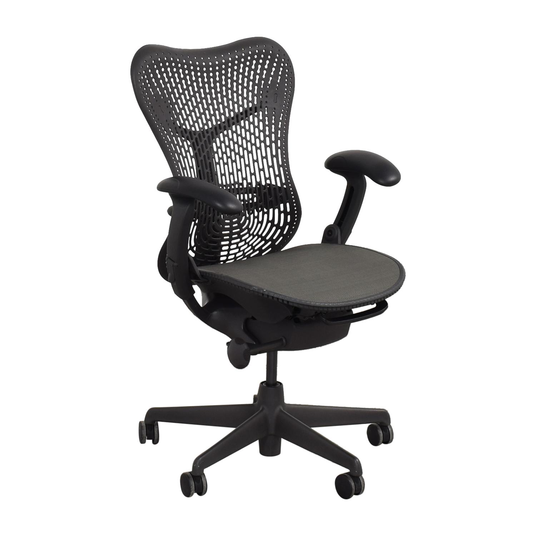Herman Miller Mirra Office Chair / Chairs