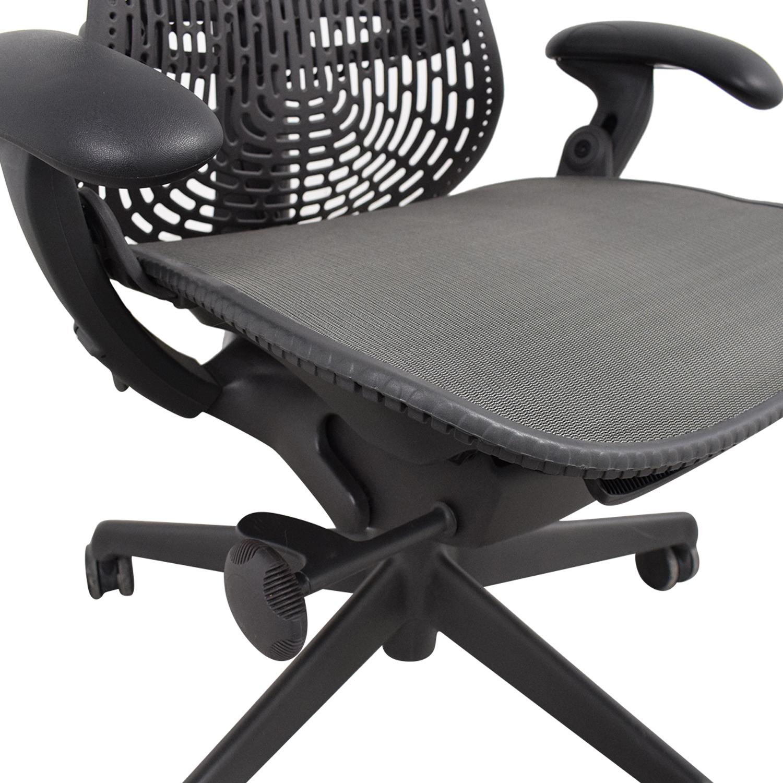 shop Herman Miller Herman Miller Mirra Office Chair online