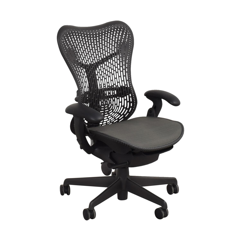 Herman Miller Herman Miller Mirra Office Chair on sale