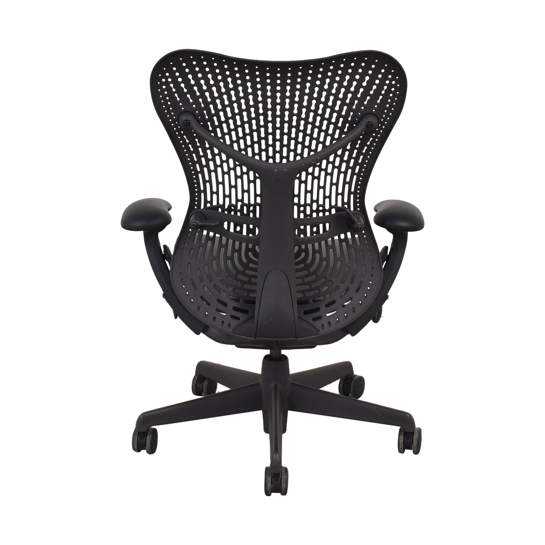 Herman Miller Herman Miller Mirra Office Chair for sale
