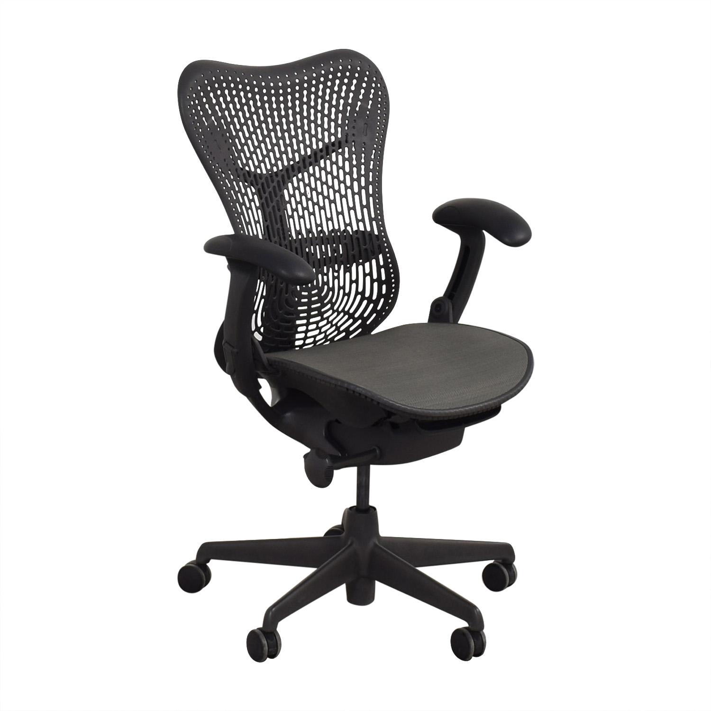 Herman Miller Herman Miller Mirra Flex Back Chair coupon