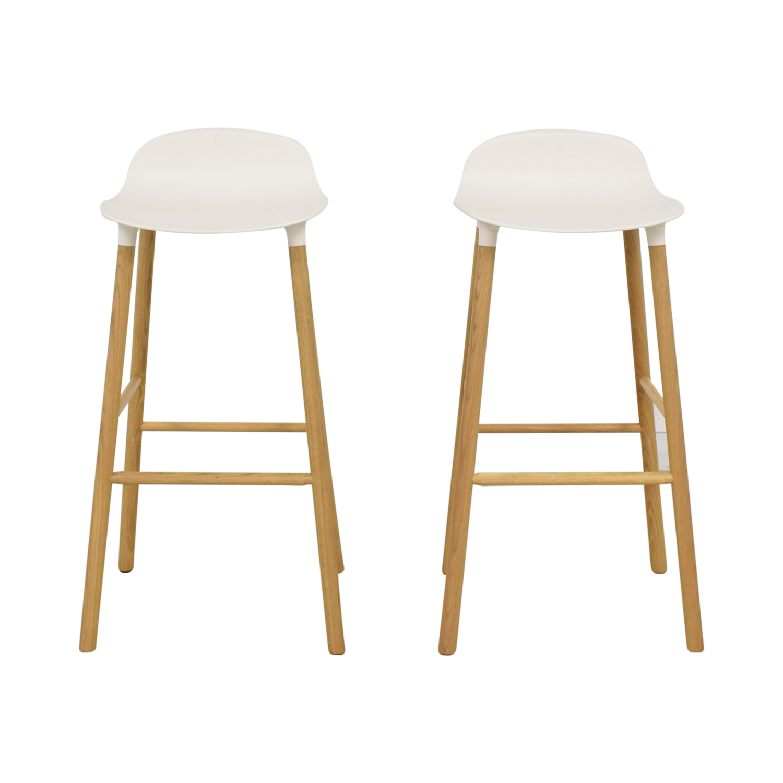 buy Normann Copenhagen Form Barstools Normann Copenhagen Chairs