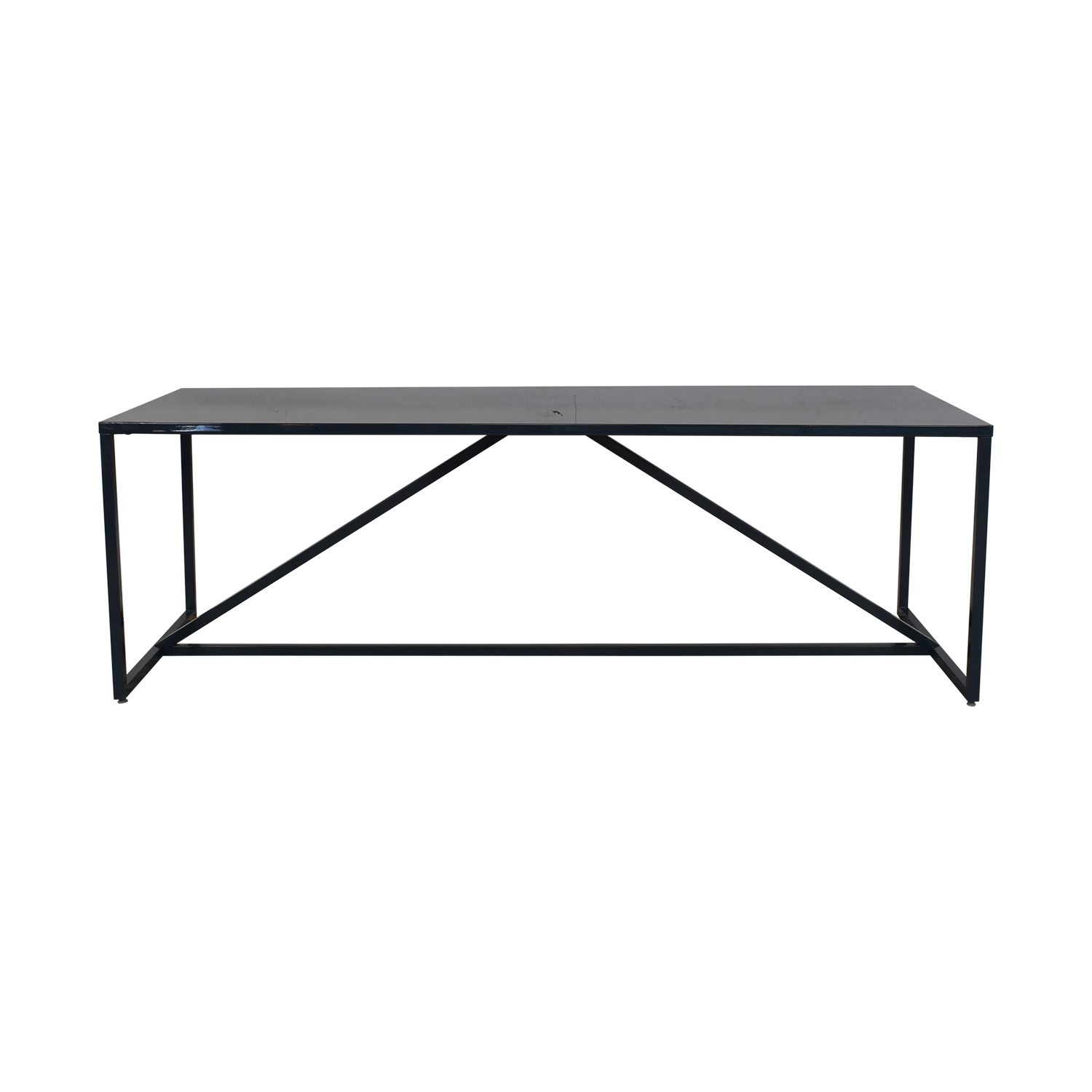 Blu Dot Blu Dot Strut X-Large Table price