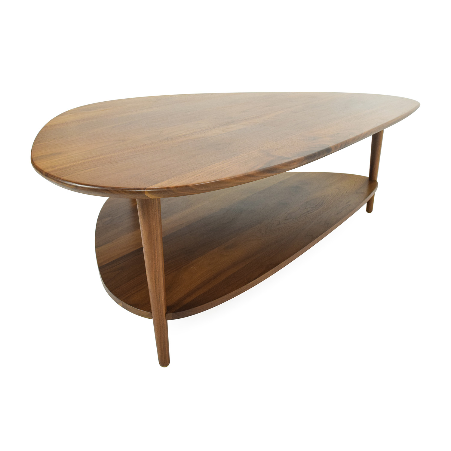 72% OFF Room and Board Gibson Cocktail Table Tables