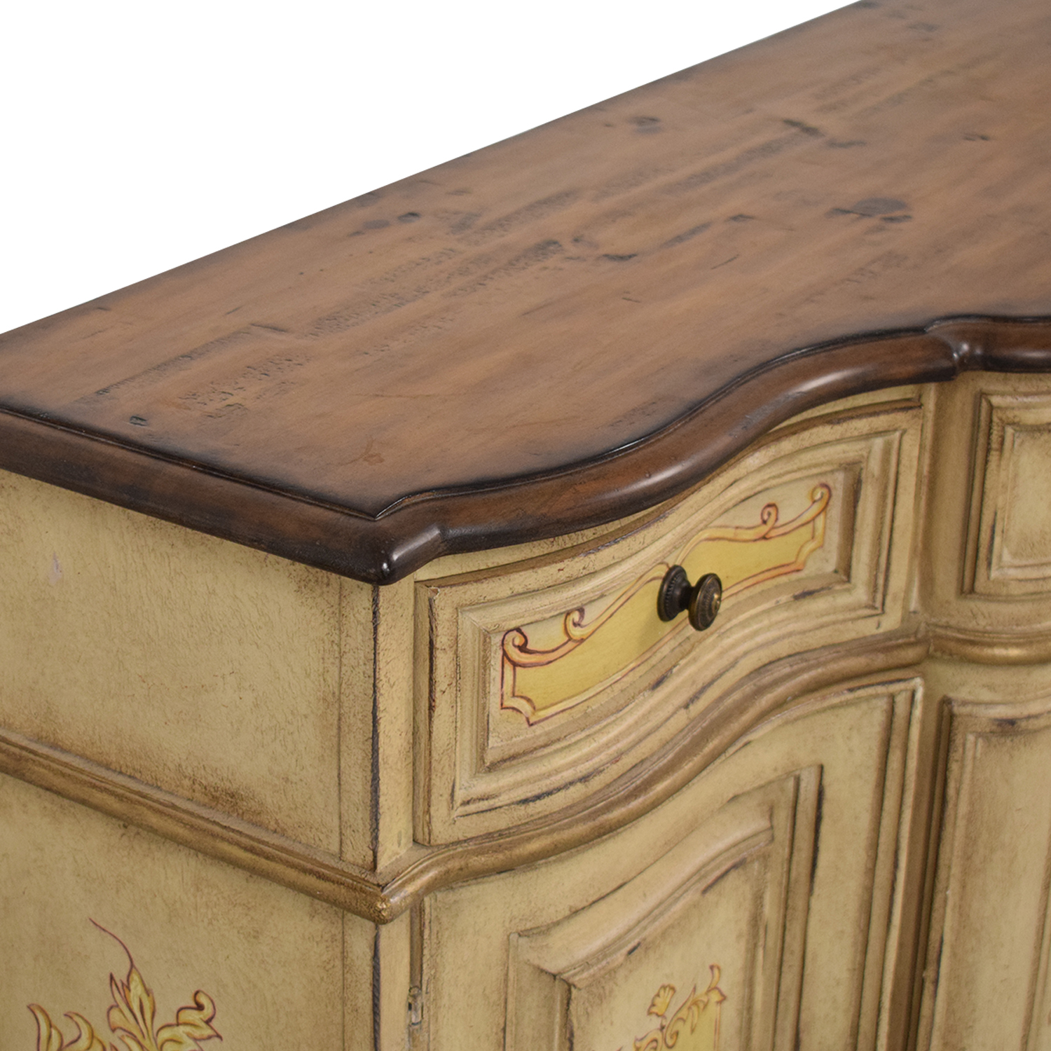 buy Stanley Furniture Country French Buffet Stanley Furniture Cabinets & Sideboards