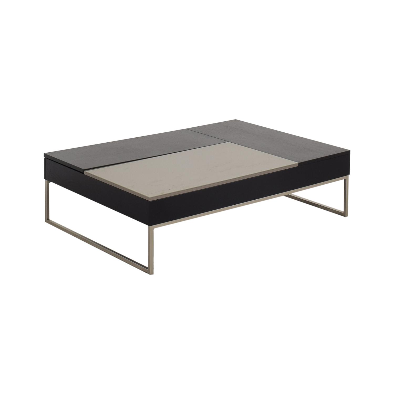 shop BoConcept Chiva Functional Storage Coffee Table BoConcept Tables