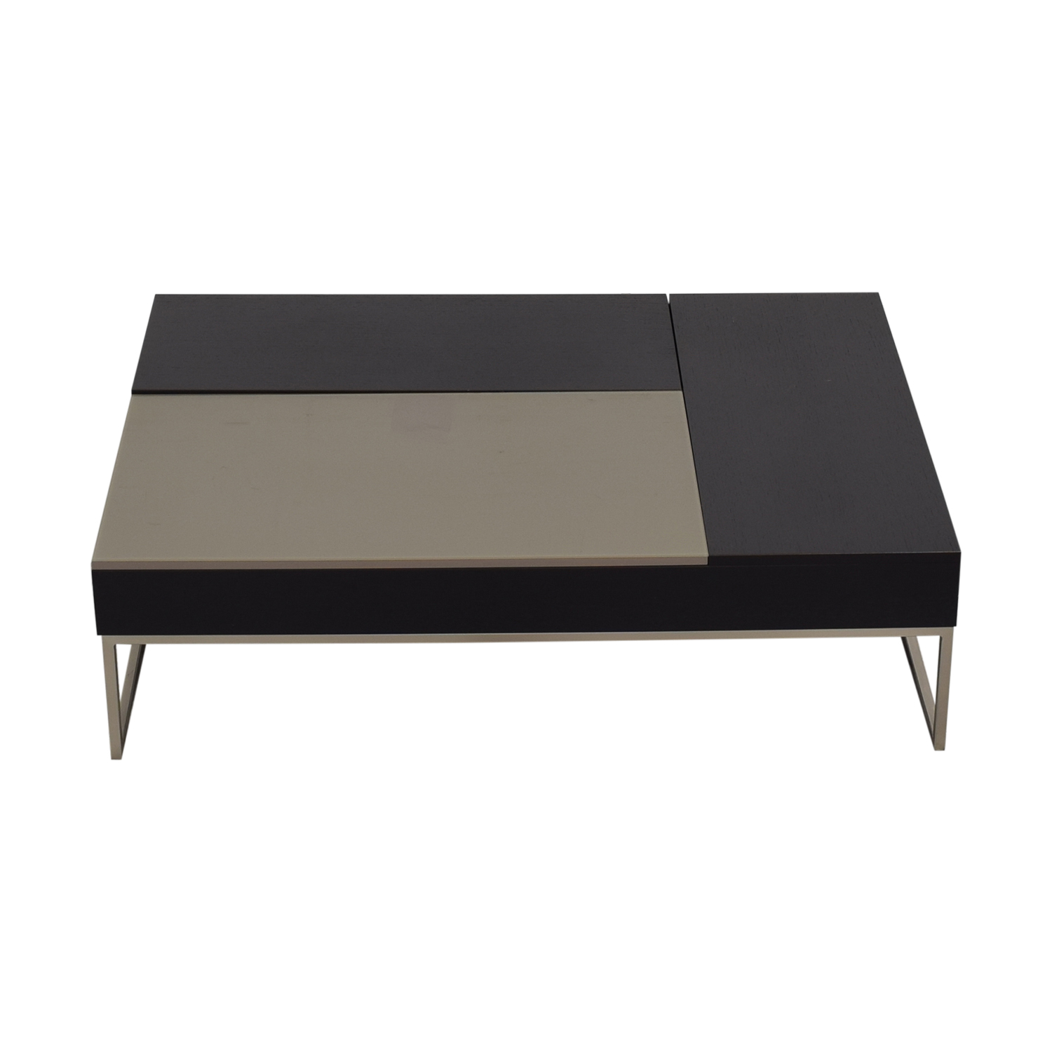 BoConcept BoConcept Chiva Functional Storage Coffee Table dimensions