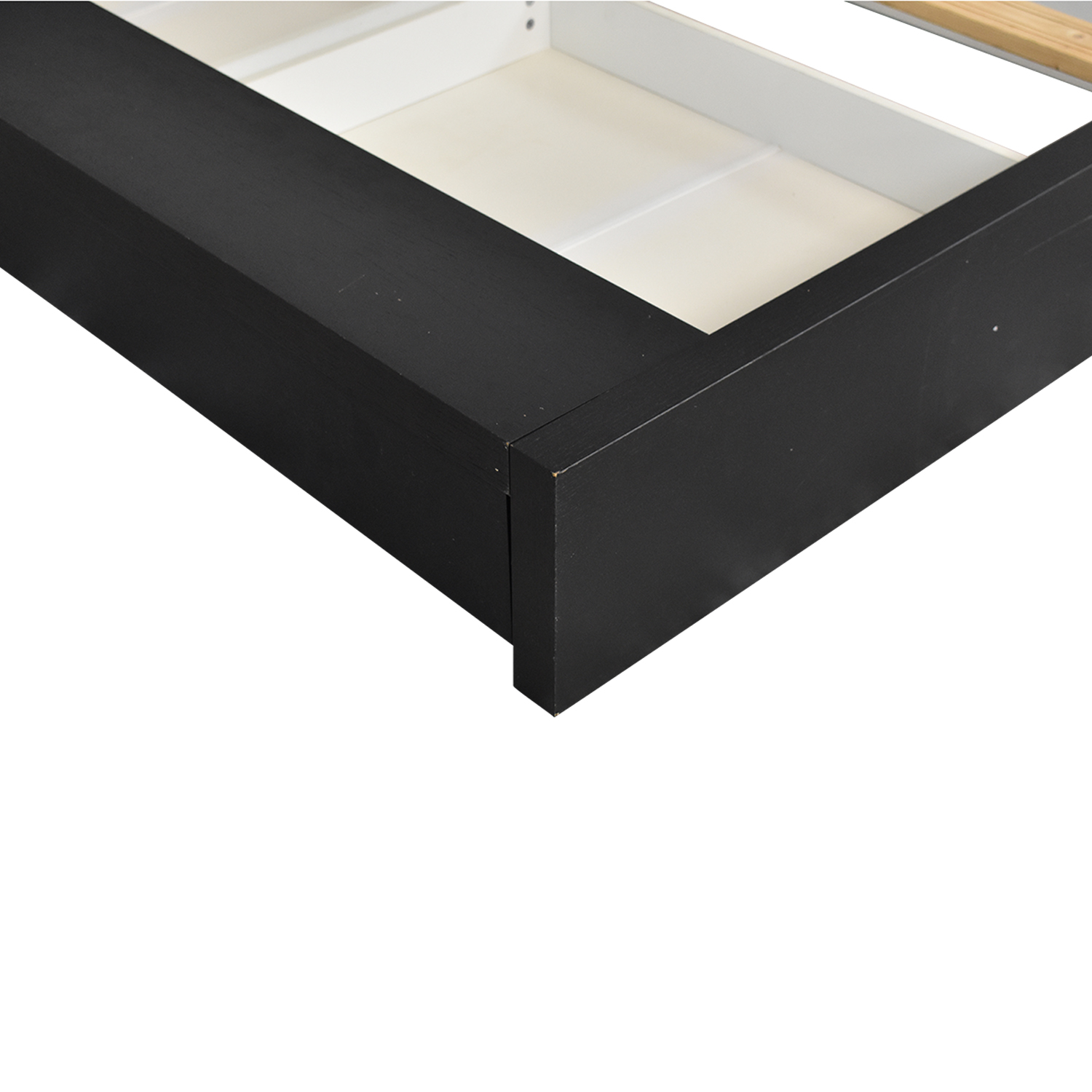shop BoConcept Queen Bed with Storage BoConcept Bed Frames