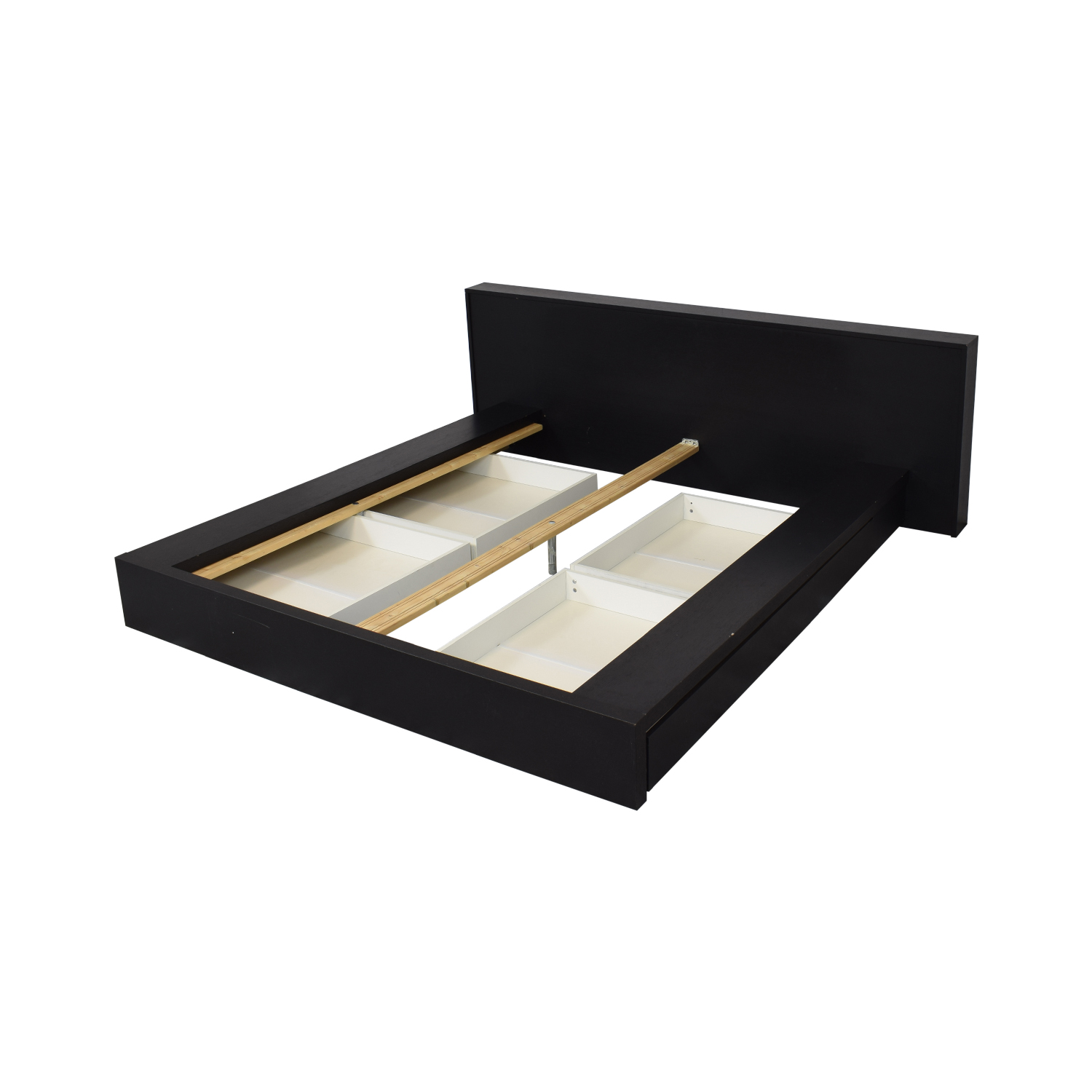 BoConcept BoConcept Queen Bed with Storage dimensions