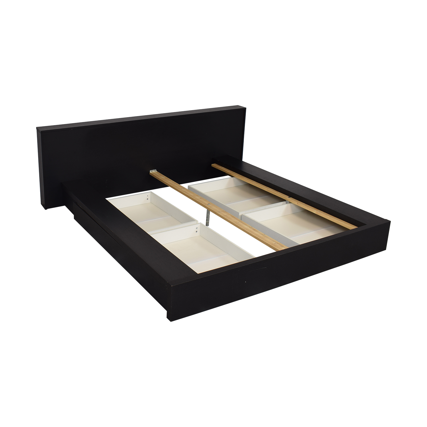 BoConcept BoConcept Queen Bed with Storage ma