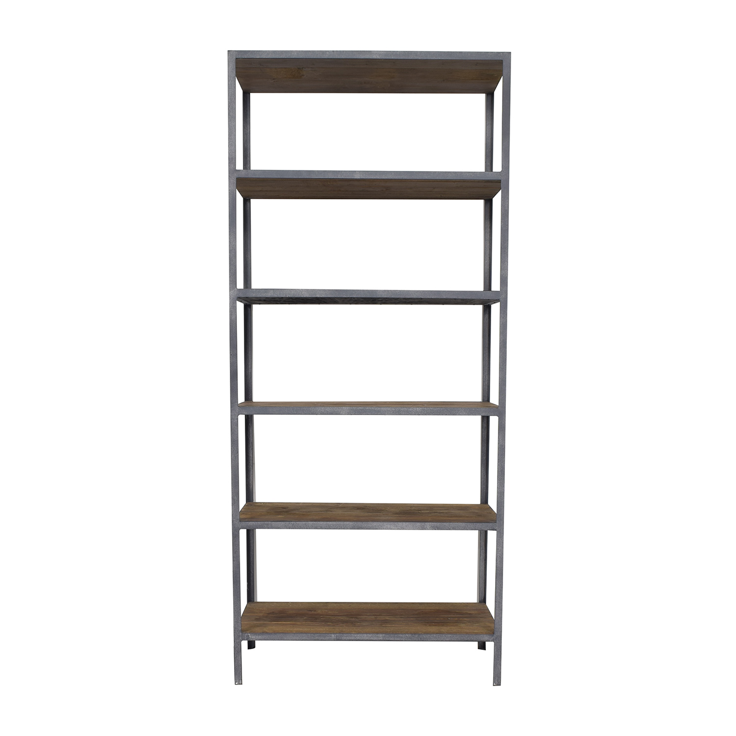 Restoration Hardware Restoration Hardware Vintage Industrial Single Shelving used