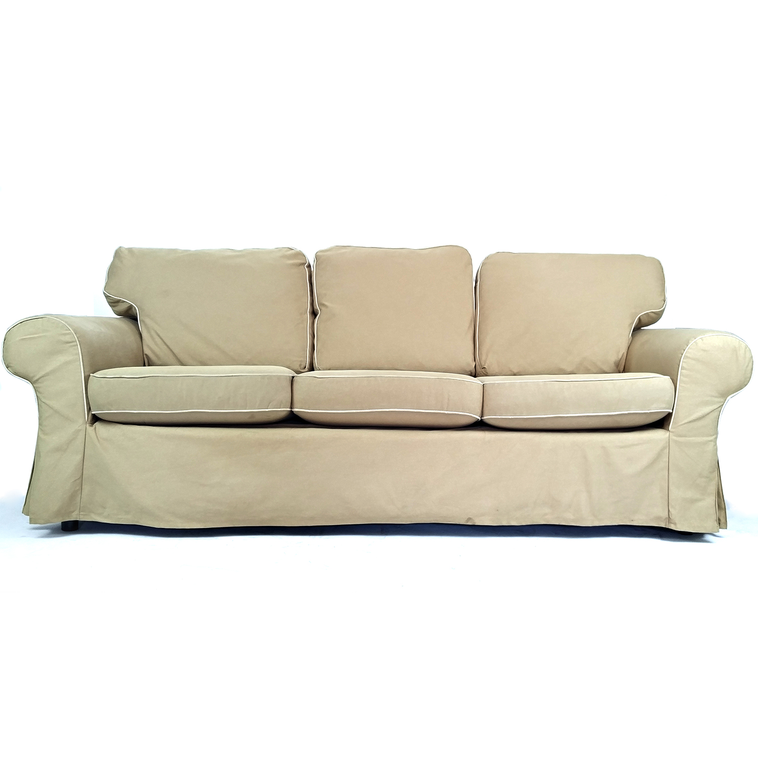 IKEA IKEA Canvas Sofa For Sale