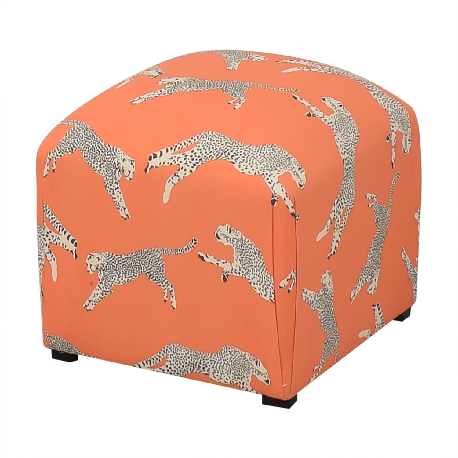 The Inside Deco Ottoman / Chairs