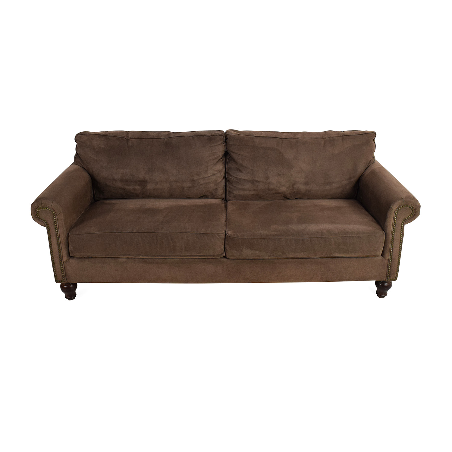 Wonderful ... Pier 1 Alton Ecru Rolled Arm Sofa Pier 1 Imports ...