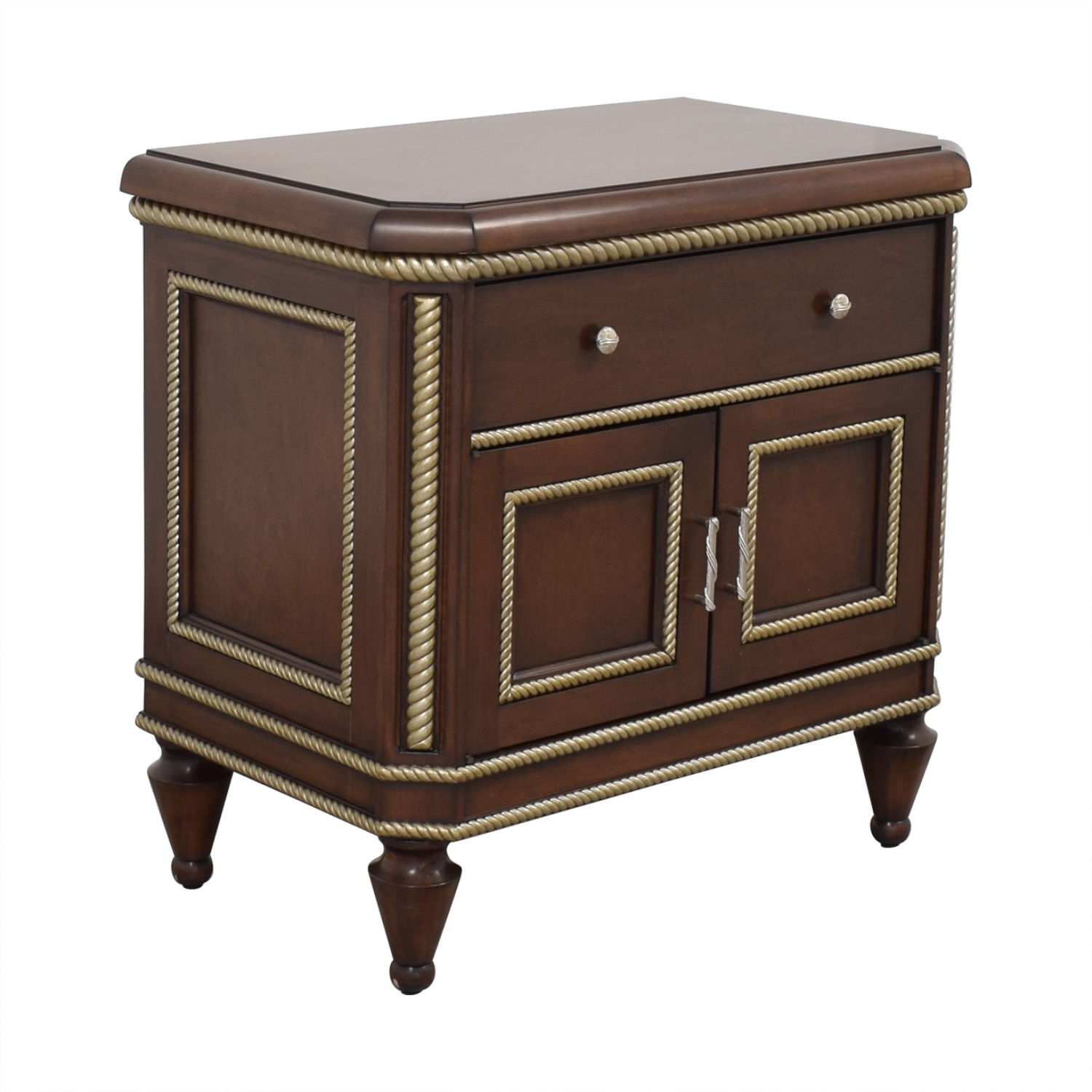 shop Swaim Furniture End Table Cabinet Swaim Tables