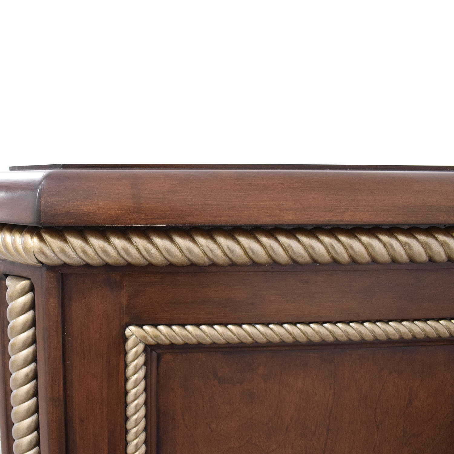 Swaim Furniture End Table Cabinet / Tables