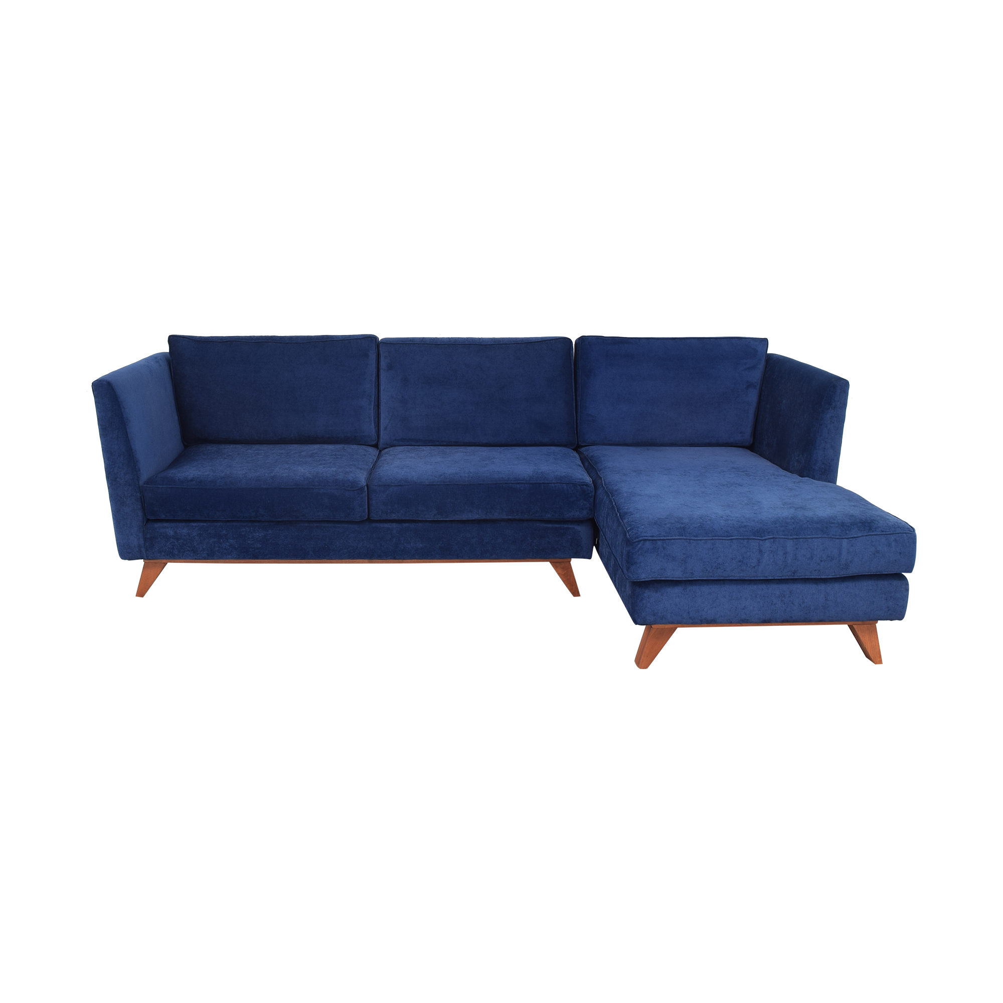 Joybird Joybird Roller Sectional coupon