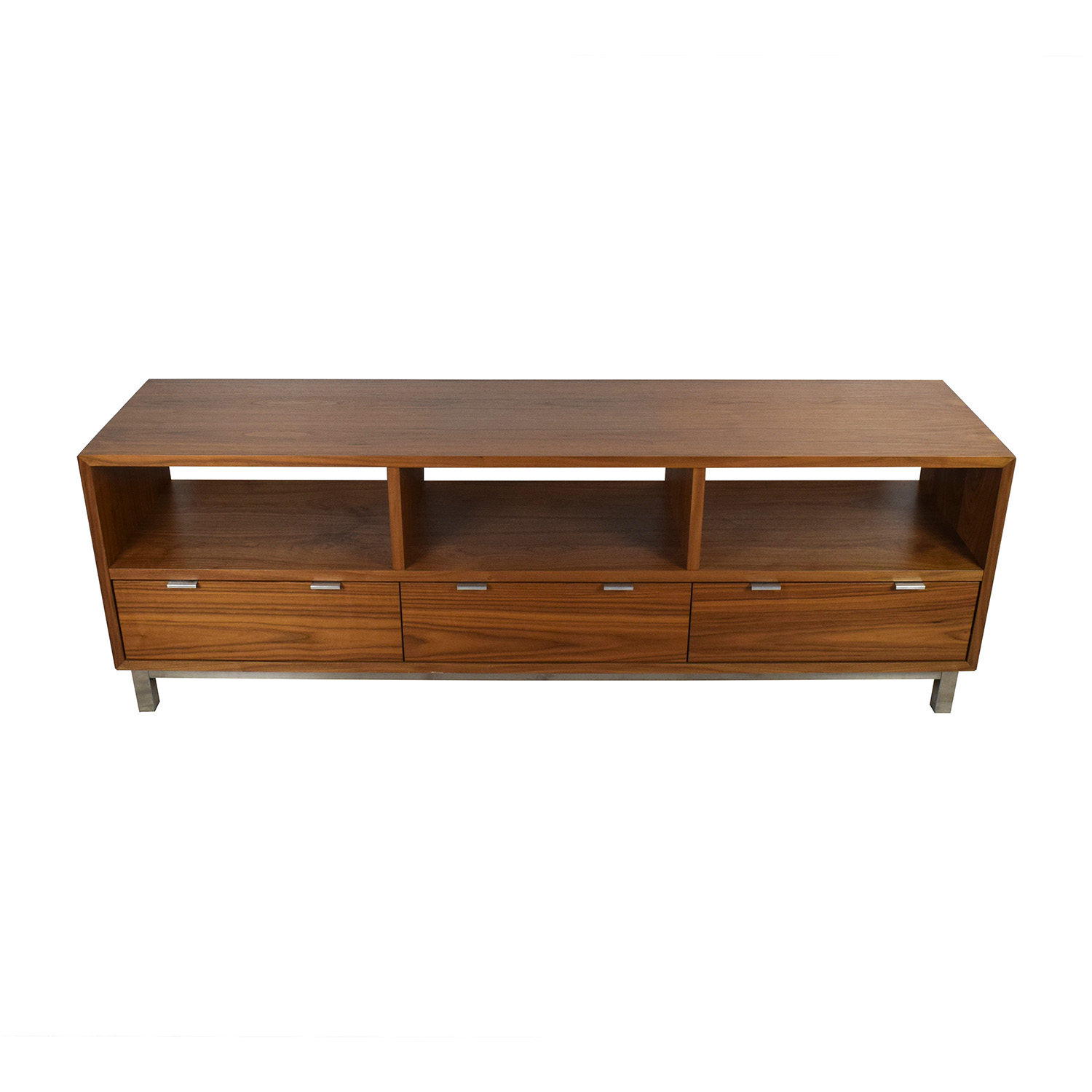Room and Board Room & Board Copenhagen Media Console Brown