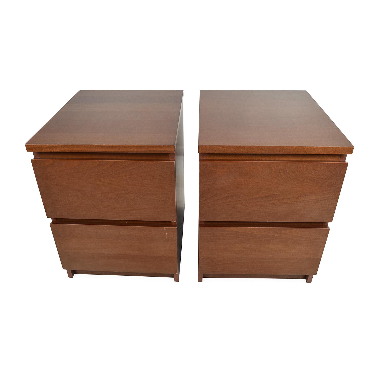 IKEA IKEA Malm Dresser Set
