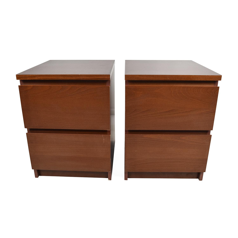 IKEA IKEA Malm Dresser Set for sale