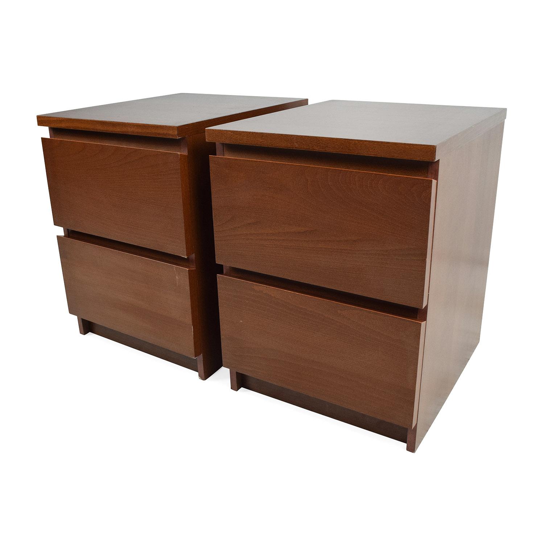 IKEA Malm Dresser Set IKEA