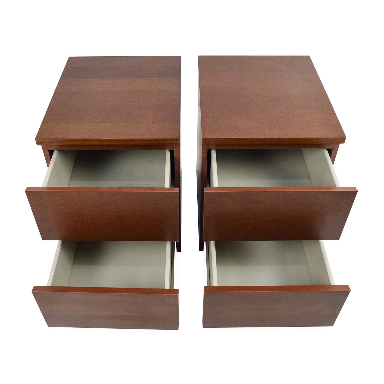 buy IKEA Malm Dresser Set IKEA Storage