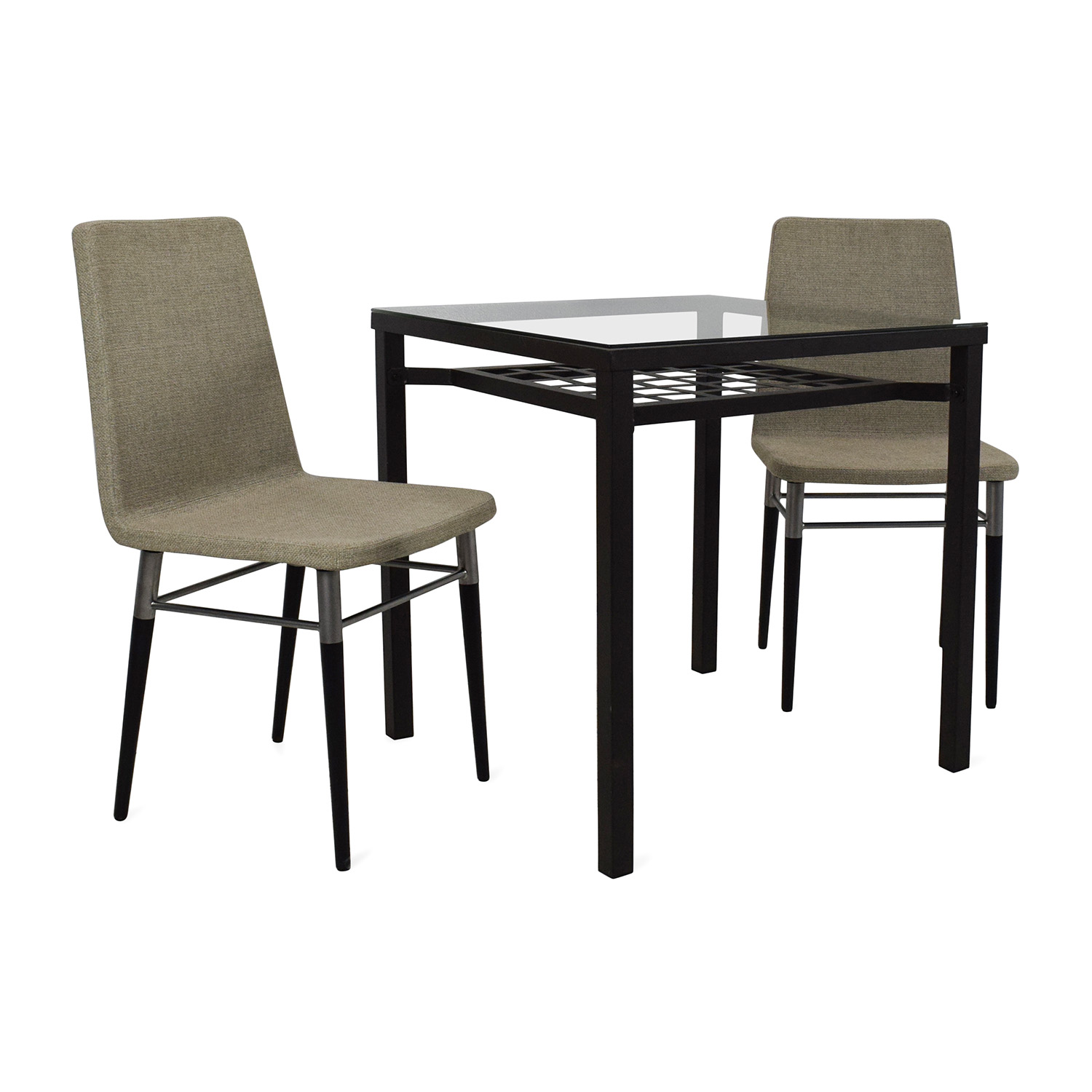 85 off ikea ikea granas table with preben chairs tables for Ikea dining table and chairs set