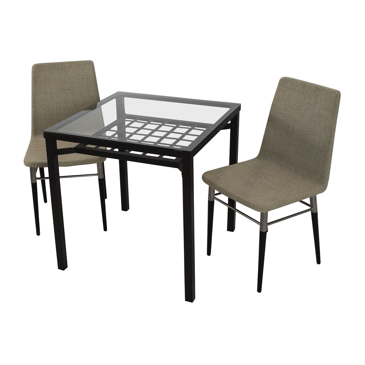 85 off ikea ikea granas table with preben chairs tables. Black Bedroom Furniture Sets. Home Design Ideas