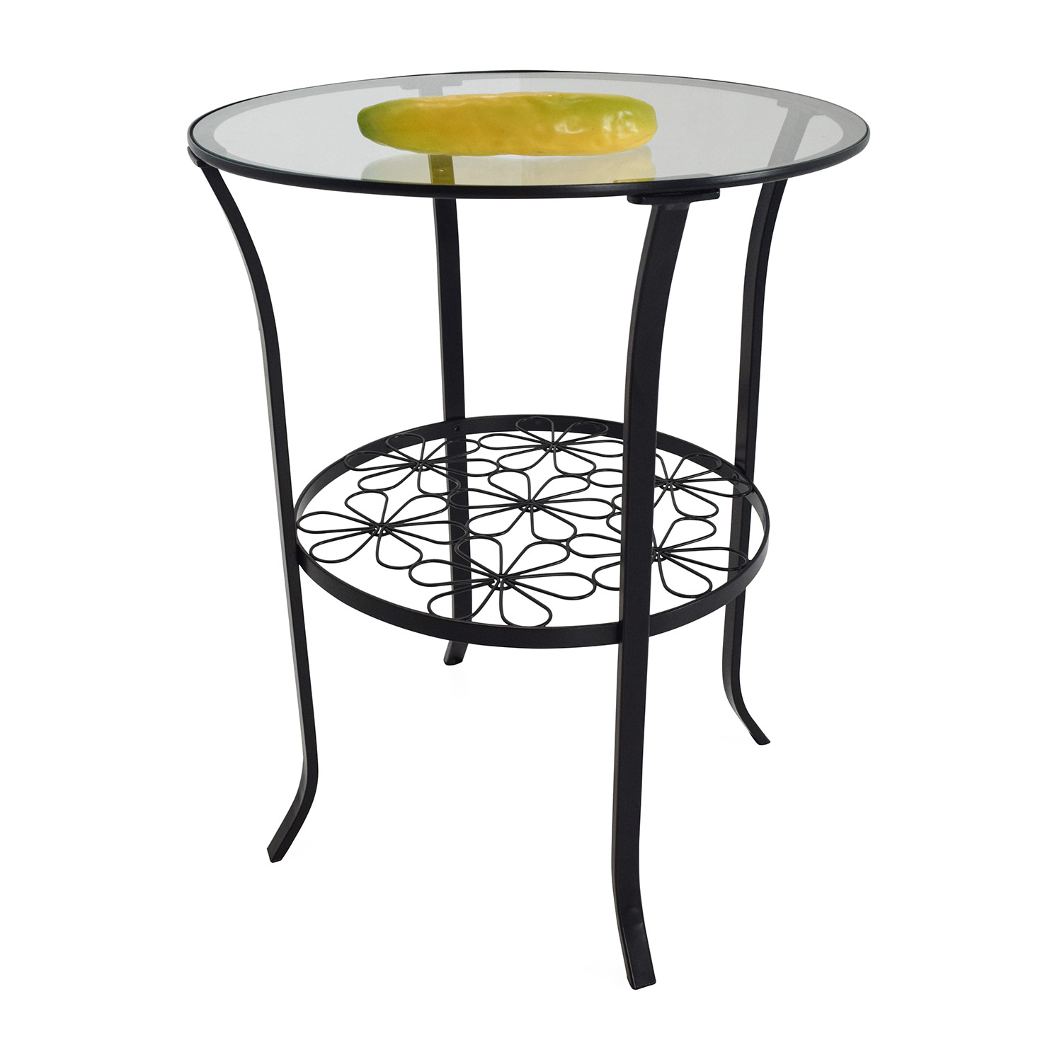 90 off ikea klingsbo side table tables for Ikea end tables salon