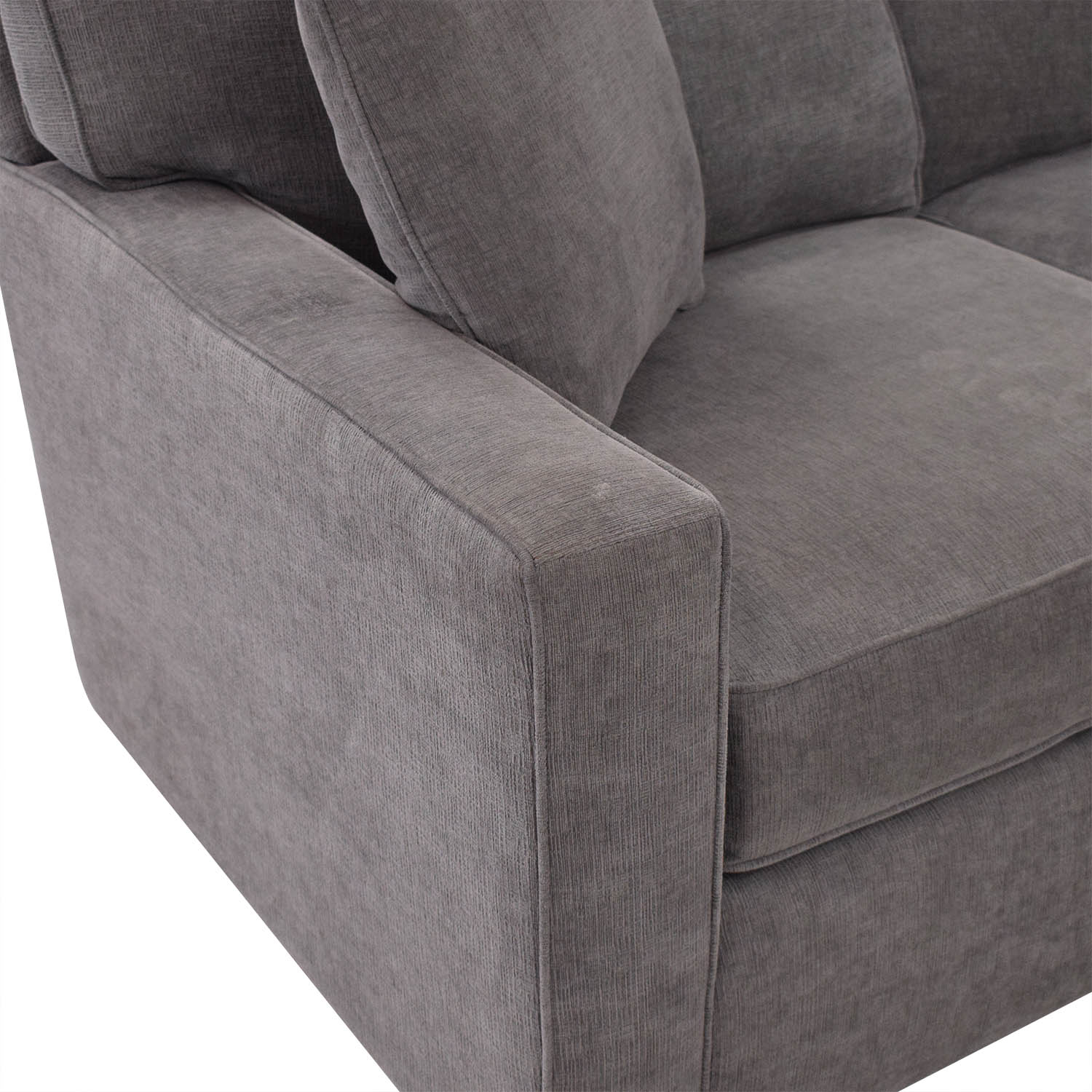 buy Macy's Radley Fabric 6-Piece Chaise Sectional Sofa with Corner Piece and Ottoman Macy's